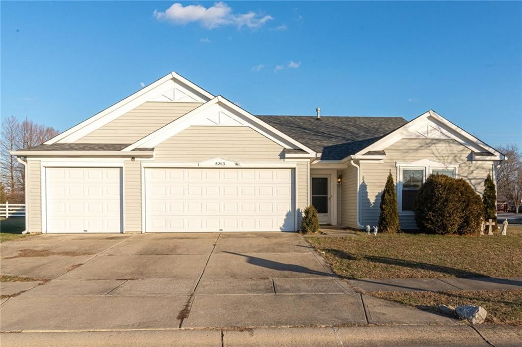 8263 Firefly Way, Indianapolis, IN 46259 - #: 21688428