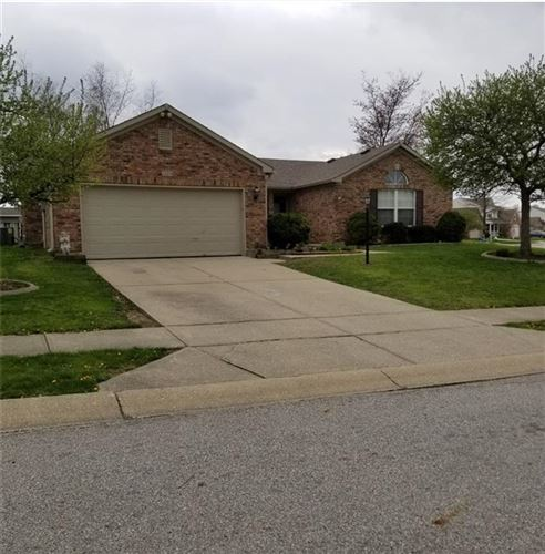 Photo of 2120 Dancy Court, Indianapolis, IN 46239 (MLS # 21704430)