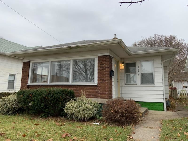2531 Union Street, Indianapolis, IN 46225 - #: 21683430