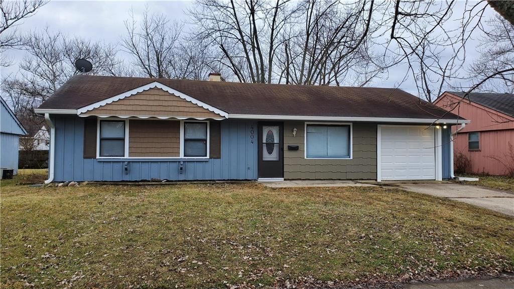 4004 Alsace Place, Indianapolis, IN 46226 - #: 21687430