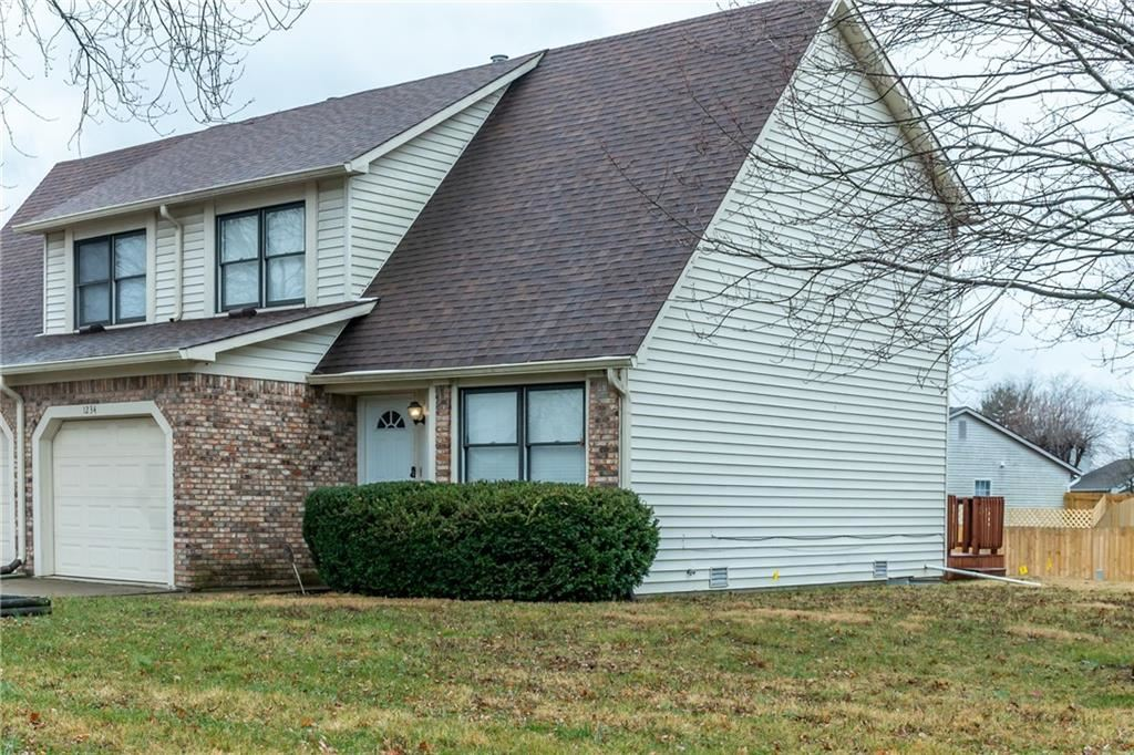 1234 SHERMAN Drive, Greenwood, IN 46143 - #: 21763430
