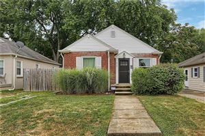 Photo of 4720 Ralston, Indianapolis, IN 46205 (MLS # 21662431)