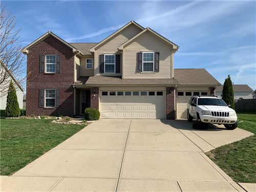 Photo of 2681 Armaugh Drive, Brownsburg, IN 46112 (MLS # 21703431)