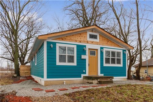Photo of 1713 Ingram Street, Indianapolis, IN 46218 (MLS # 21750431)