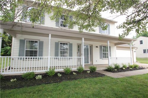 Photo of 685 Sable Chase, Brownsburg, IN 46112 (MLS # 21795431)