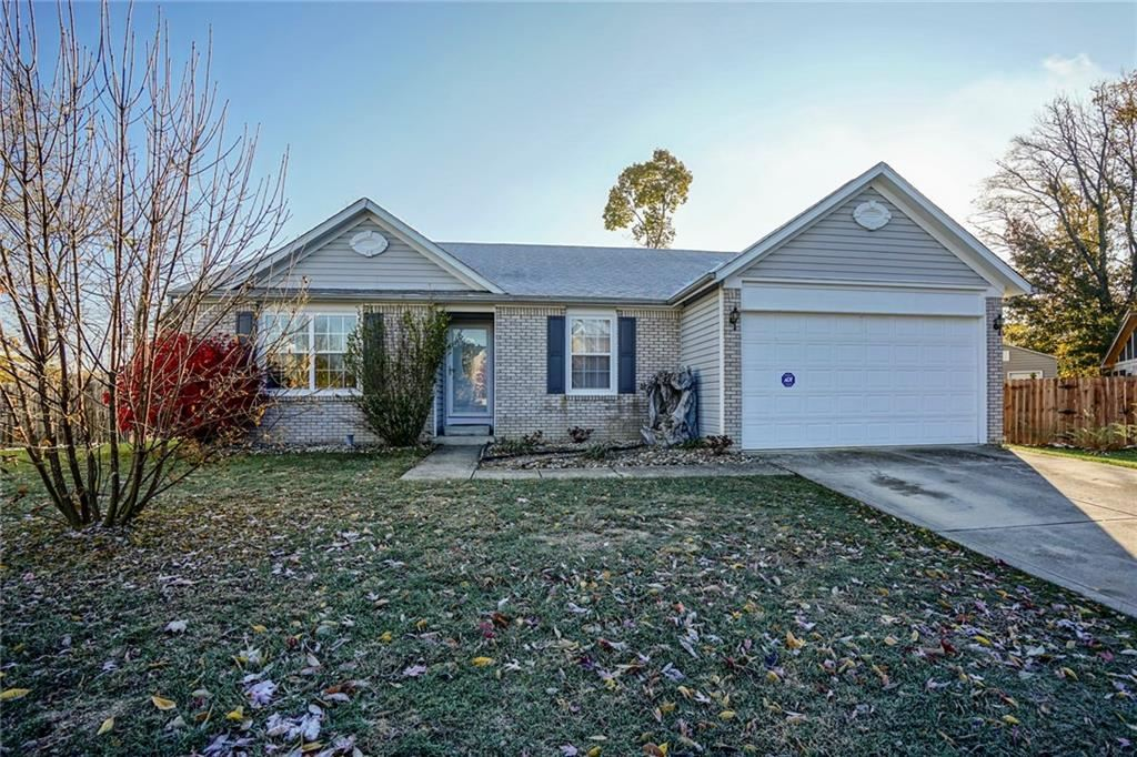 1809 Ernest Court, Indianapolis, IN 46234 - #: 21679431