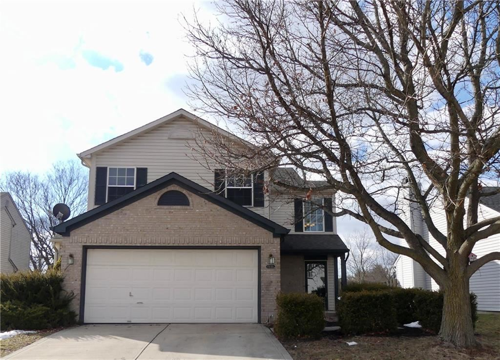 2136 Walnut Meadow Court, Indianapolis, IN 46234 - #: 21768431
