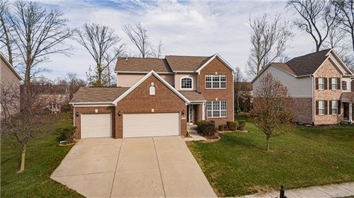 Photo of 10410 Clifty Falls Road, Indianapolis, IN 46239 (MLS # 21754432)