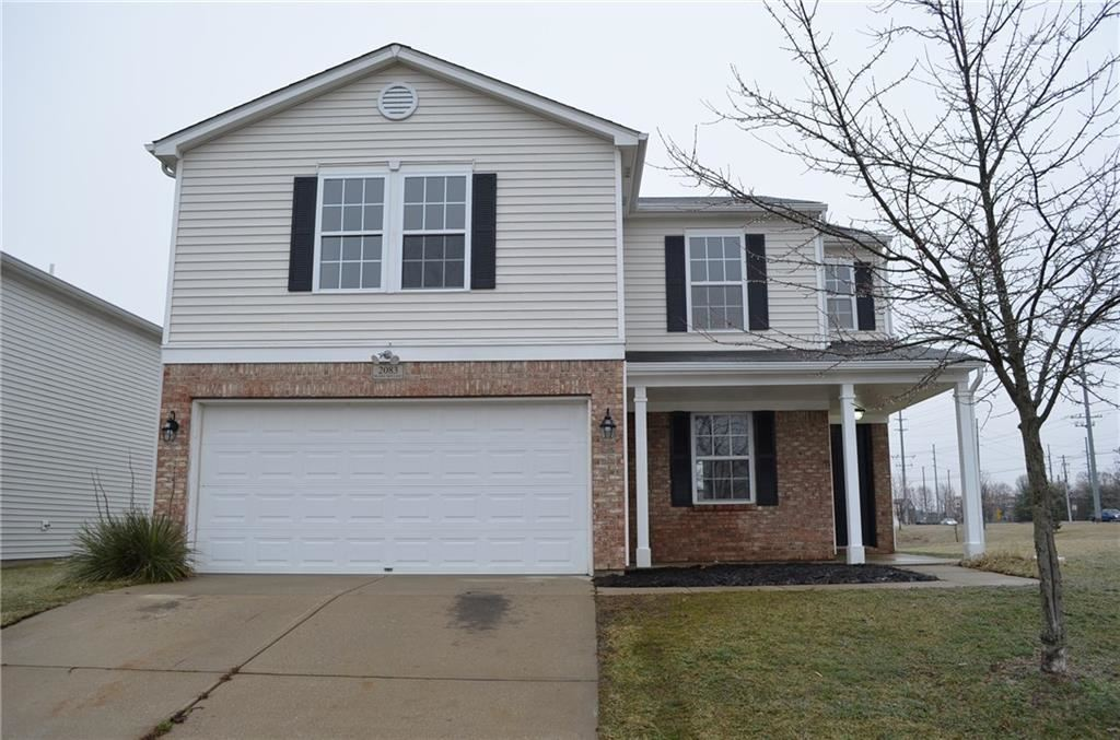 2083 Prairie Sky Lane, Indianapolis, IN 46143 - #: 21693432