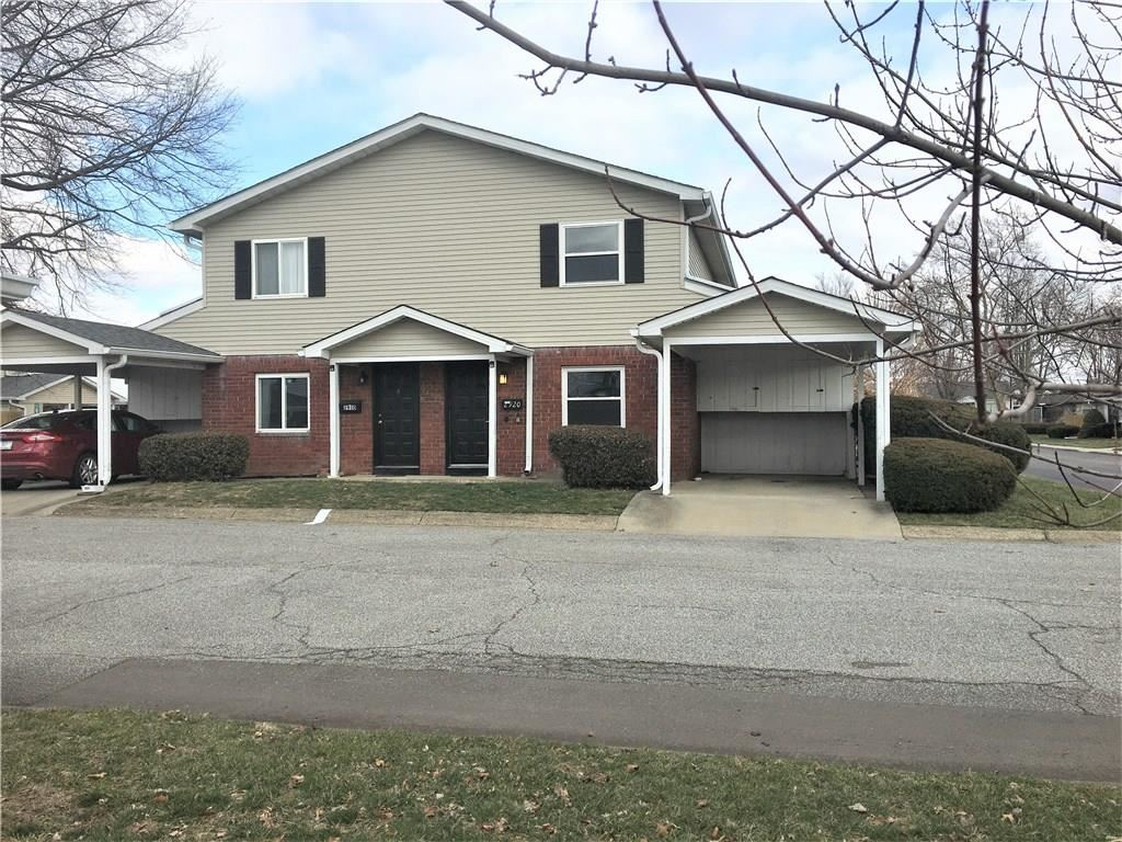 2920 Two Worlds Drive, Columbus, IN 47201 - #: 21696432