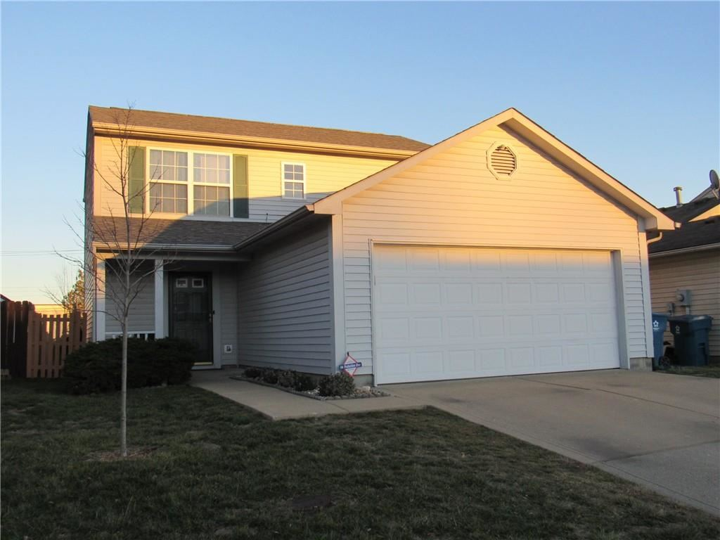 1235 COUNTRY CREEK Court, Indianapolis, IN 46234 - #: 21761432