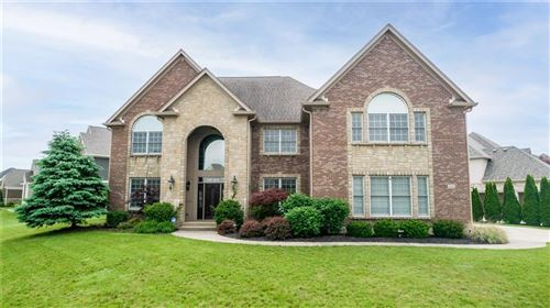 Photo of 14625 NORMANDY Way, Fishers, IN 46040 (MLS # 21786433)