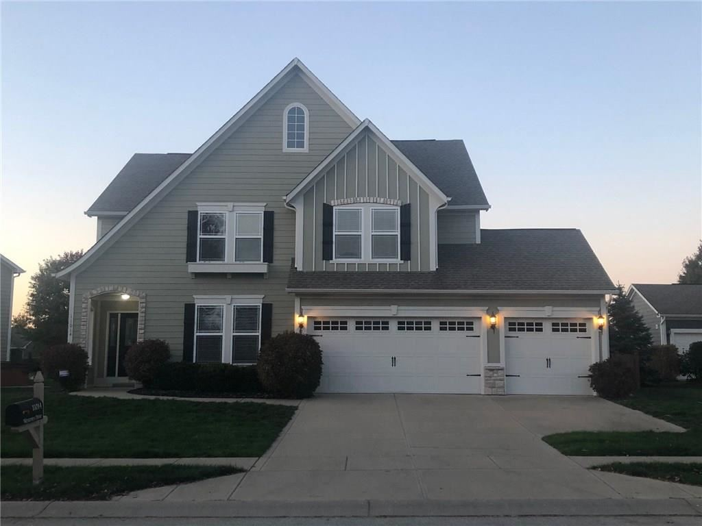 11014 WESTOVES Drive, Noblesville, IN 46060 - #: 21754433
