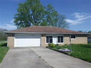 Photo of 3124 North 50 W, Anderson, IN 46012 (MLS # 21641434)