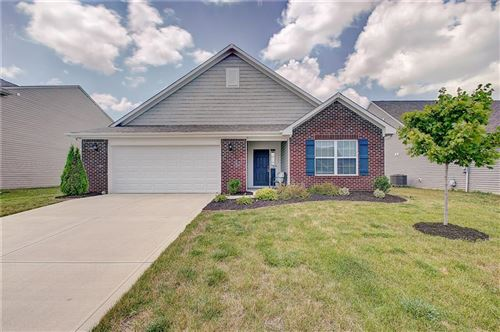 Photo of 4142 Abigail Way, Indianapolis, IN 46239 (MLS # 21724434)