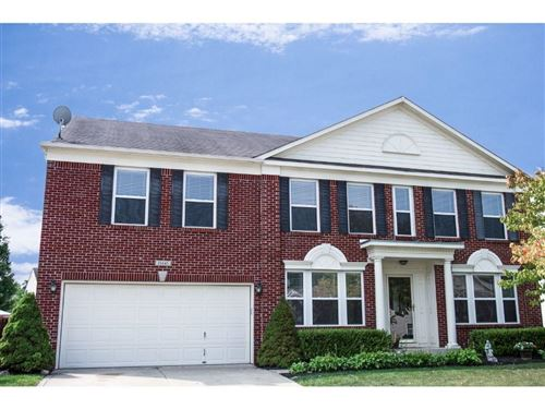 Photo of 10145 Eagle Eye Way, Indianapolis, IN 46234 (MLS # 21739434)