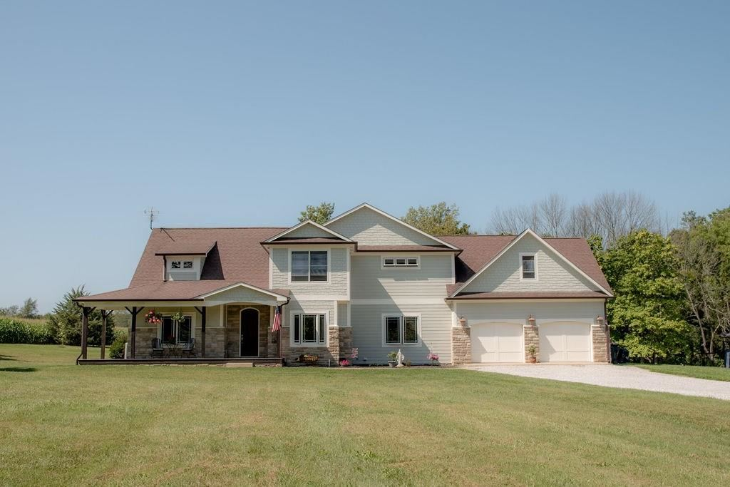 7750 South County Road 300 W, Clayton, IN 46118 - #: 21667434