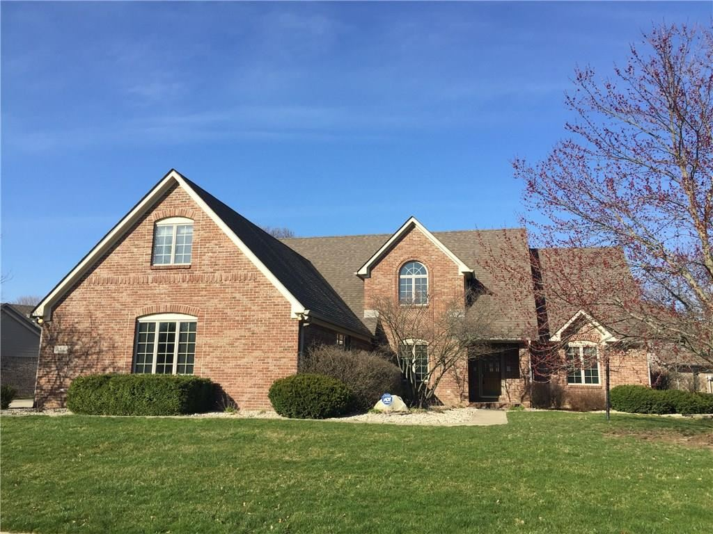 6 SPOTTED OWL Drive, Brownsburg, IN 46112 - #: 21702434