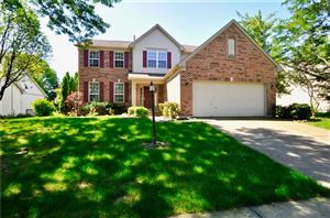 Photo of 5261 Ivy Hill Dr, Carmel, IN 46033 (MLS # 21616435)