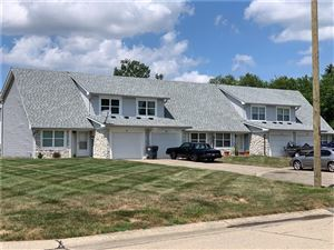 Photo of 1204 Paradise N #A, Greenwood, IN 46143 (MLS # 21652435)