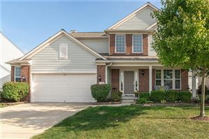 Photo of 14039 Avalon, Fishers, IN 46037 (MLS # 21667435)