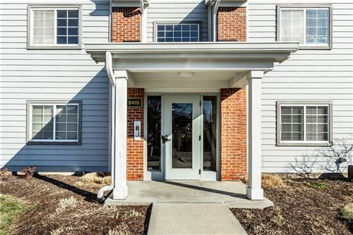Photo of 8418 Glenwillow Lane #103, Indianapolis, IN 46278 (MLS # 21769435)