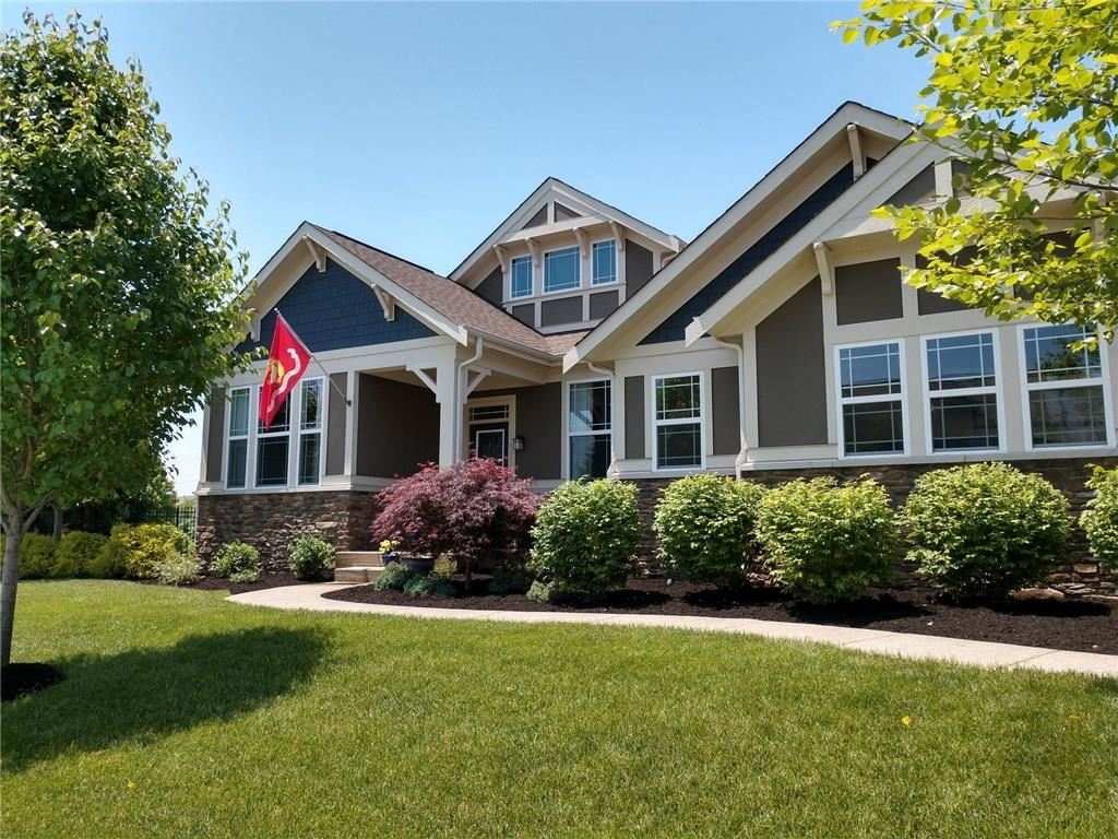17089 Hearthfield Way, Noblesville, IN 46062 - #: 21697435