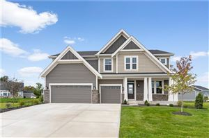 Photo of 3576 Blenheim, Westfield, IN 46074 (MLS # 21628436)