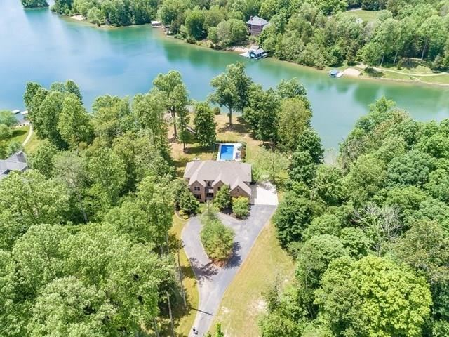 12770 West Sawmill Road, Columbus, IN 47201 - #: 21694436