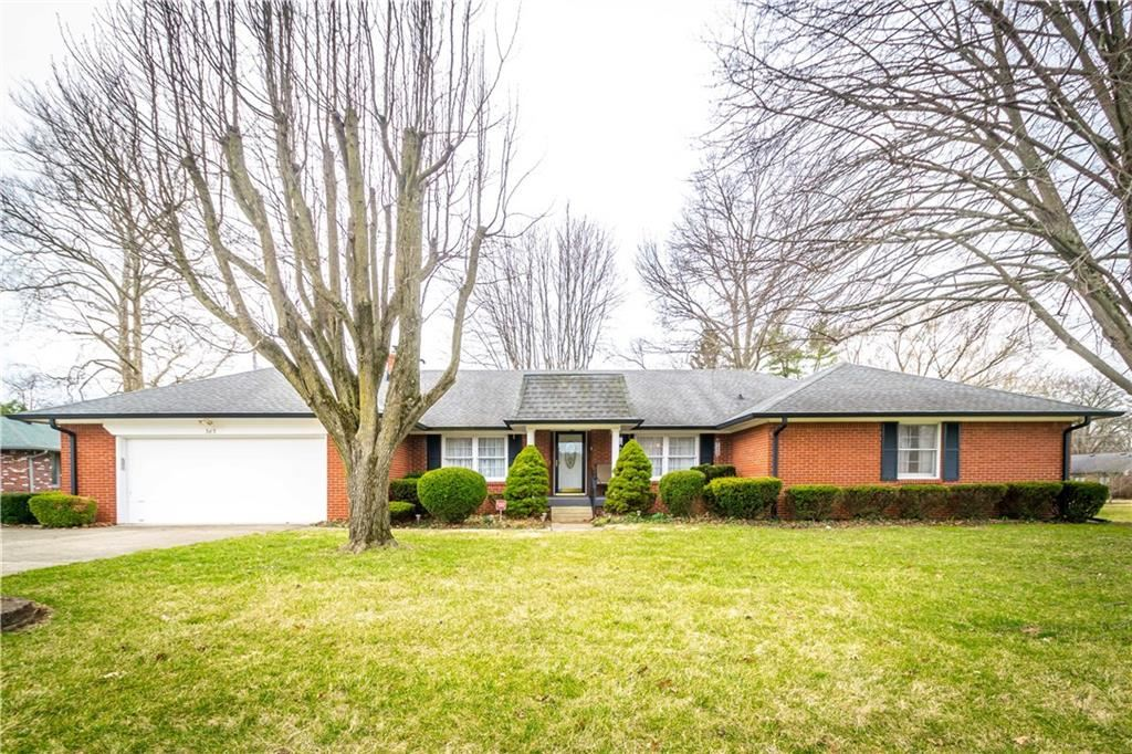 363 Leisure Lane, Greenwood, IN 46142 - #: 21699436