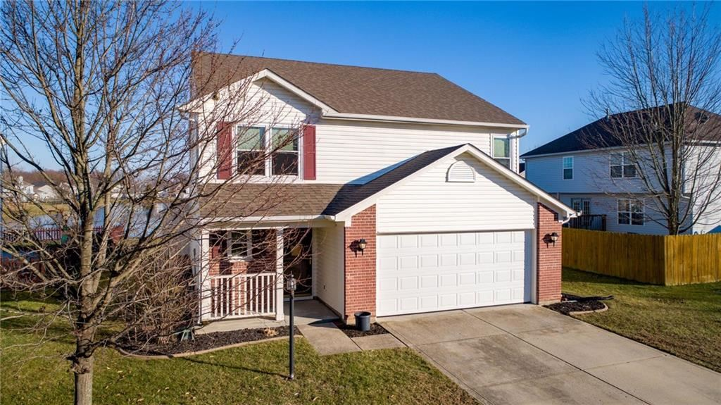 279 Brookview Drive, Brownsburg, IN 46112 - #: 21759436