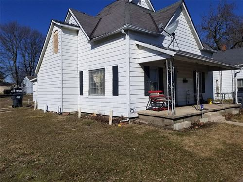 Photo of 2823 East Lynn Street, Anderson, IN 46016 (MLS # 21769437)