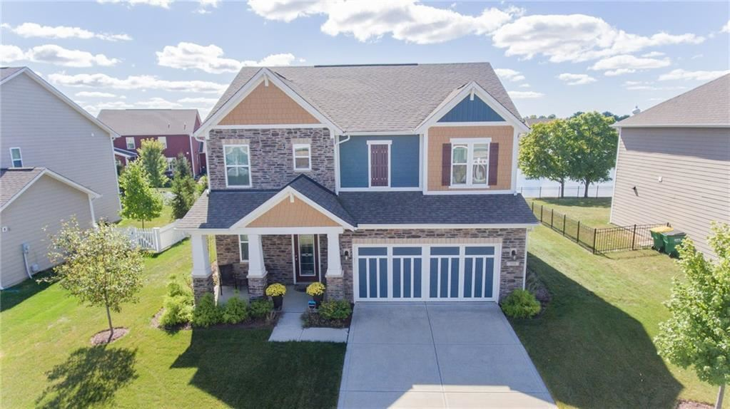 559 Abaccus Lane, Westfield, IN 46074 - #: 21672437