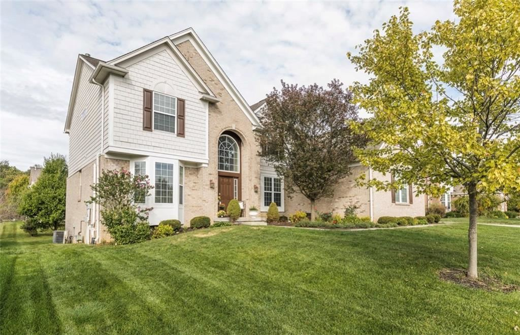 13936 Washita Court, Carmel, IN 46033 - #: 21681437