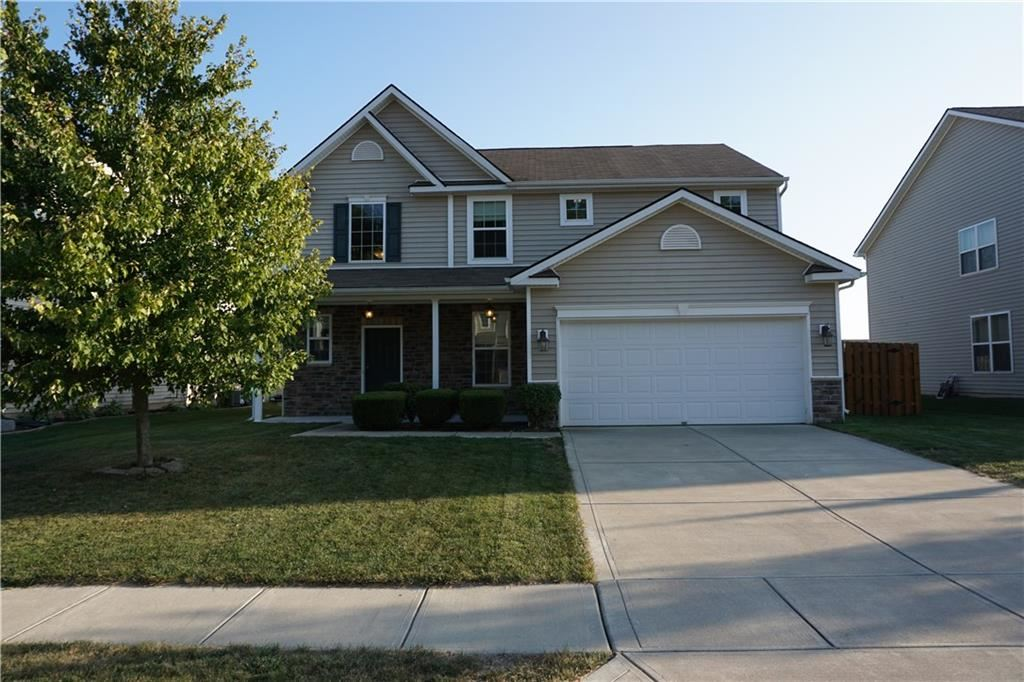 6089 Green Willow Road, Whitestown, IN 46075 - #: 21691437