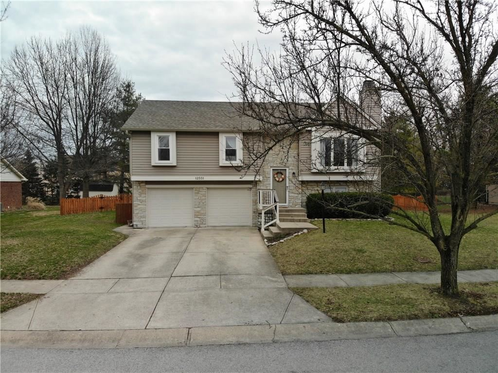 Photo of 12551 Saksons Boulevard, Fishers, IN 46038 (MLS # 21700437)