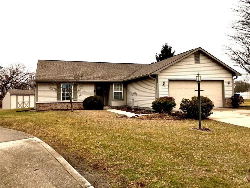 2112 Coldwater Circle, Indianapolis, IN 46239 - #: 21763437