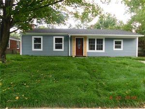 Photo of 8207 Barry, Indianapolis, IN 46219 (MLS # 21664438)