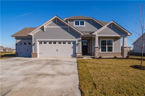 Photo of 19254 Donelson Lane, Westfield, IN 46062 (MLS # 21688438)