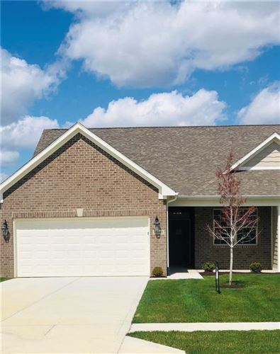 Photo of 11840 Barto Court, Indianapolis, IN 46229 (MLS # 21704438)