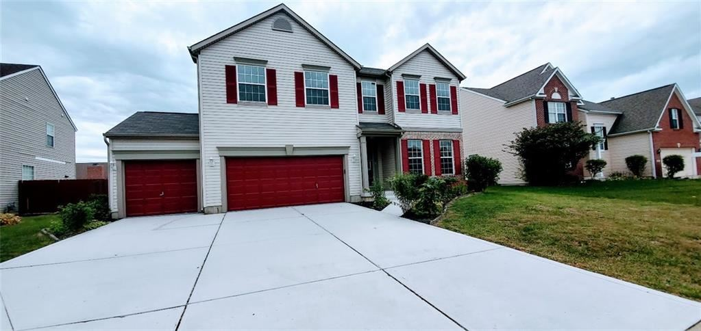 9987 Rainbow Falls Ln, Fishers, IN 46037 - #: 21668438