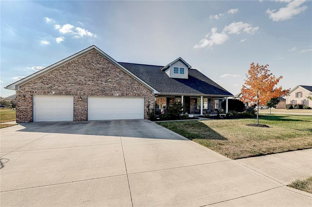 2332 Turnberry Drive, Lebanon, IN 46052 - #: 21737438