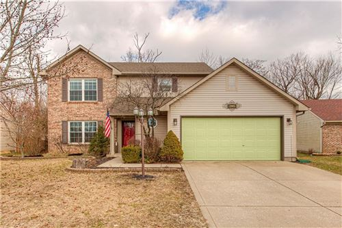 Photo of 3945 OWSTER Way, Indianapolis, IN 46237 (MLS # 21696439)