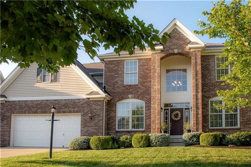 Photo of 12058 BODLEY Place, Fishers, IN 46037 (MLS # 21731439)