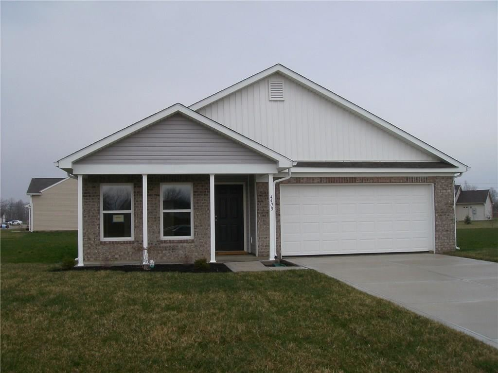 1391 North Gregg Drive, Albany, IN 47320 - #: 21654439