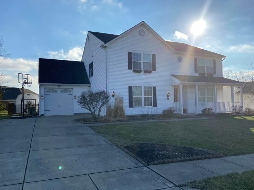 244 Pineview Drive, Mooresville, IN 46158 - #: 21691439