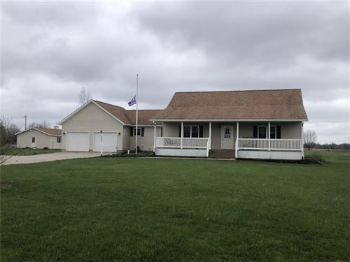 Photo of 5391 West County Road 350 S, Knightstown, IN 46148 (MLS # 21703440)