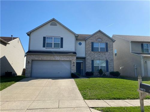 Photo of 10473 Day Star Drive, Indianapolis, IN 46234 (MLS # 21777440)