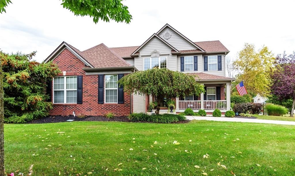 11566 Littleton Place, Fishers, IN 46040 - #: 21671440