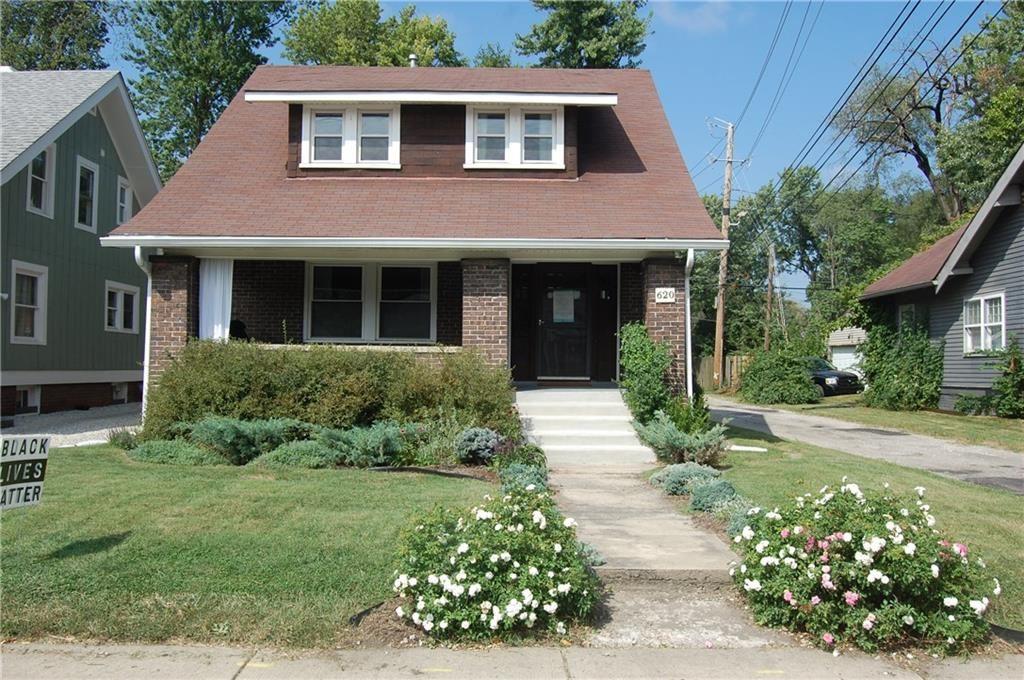 620 Kessler Boulevard East Drive, Indianapolis, IN 46220 - #: 21739440
